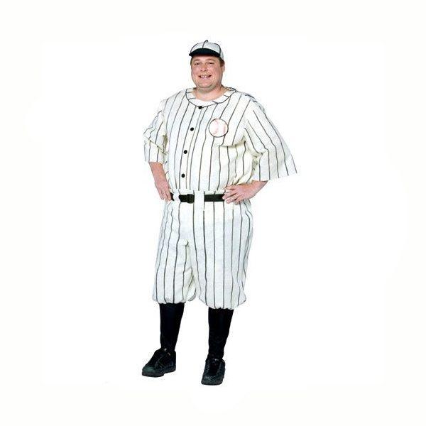 Baseball Player Costume Uniform