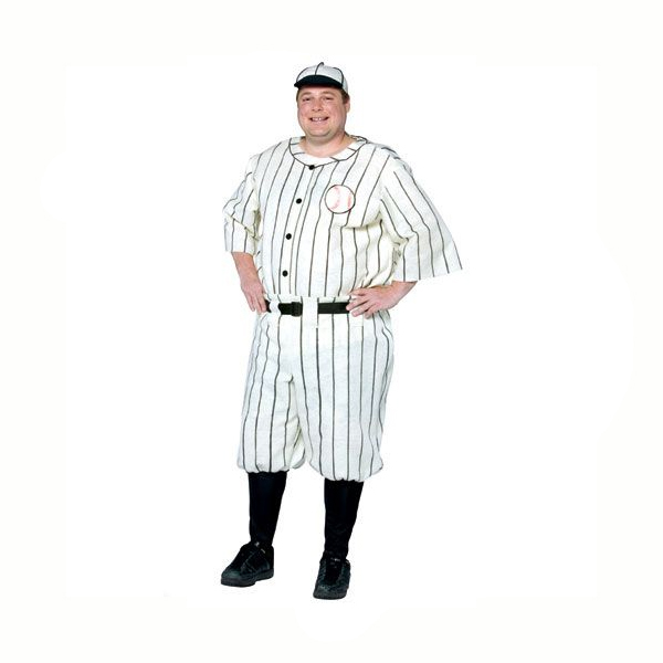 Baseball Player Costume Uniform