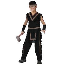 Midnight Warrior - Child's Costume