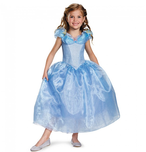 TV, Cartoon, Celebrity, Movie, & Storybook Characters Children's Costumes