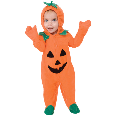 Little Pumpkin Pie Infantu0027s Halloween Costume  sc 1 st  Cappelu0027s & Little Pumpkin Pie Infantu0027s Halloween Costume - Cappelu0027s