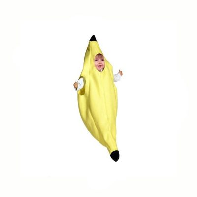 Banana Costume Infant and Youth size