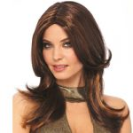 70s Style Wig