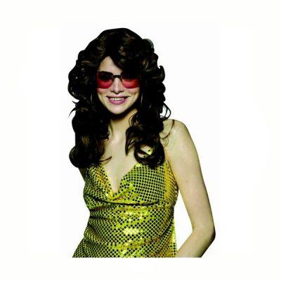 Dancing Queen Wig 70s Hairstyle