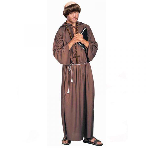 Monk Robe Bock Fest