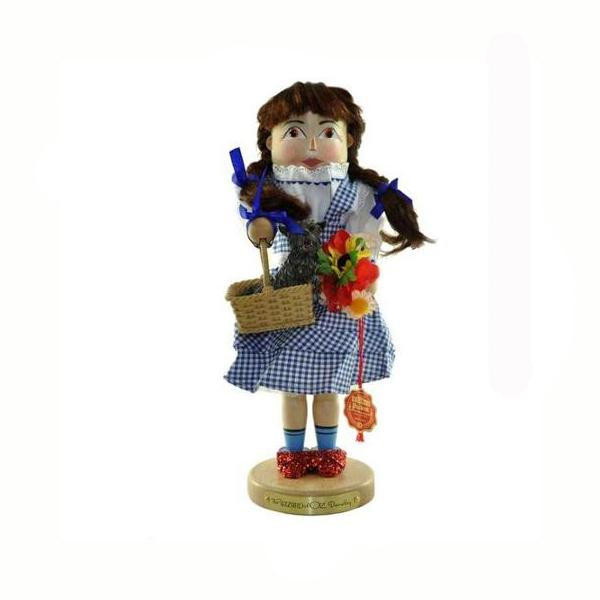 Steinbach Nutcracker Dorothy