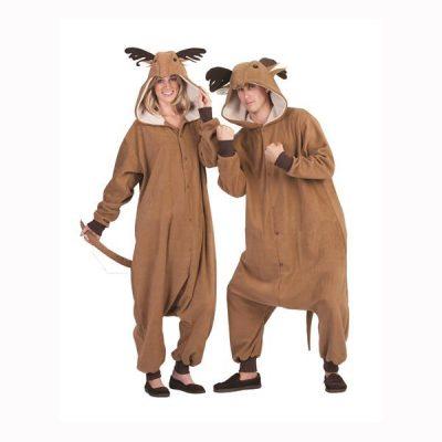 Rudy Reindeer Adult Costume
