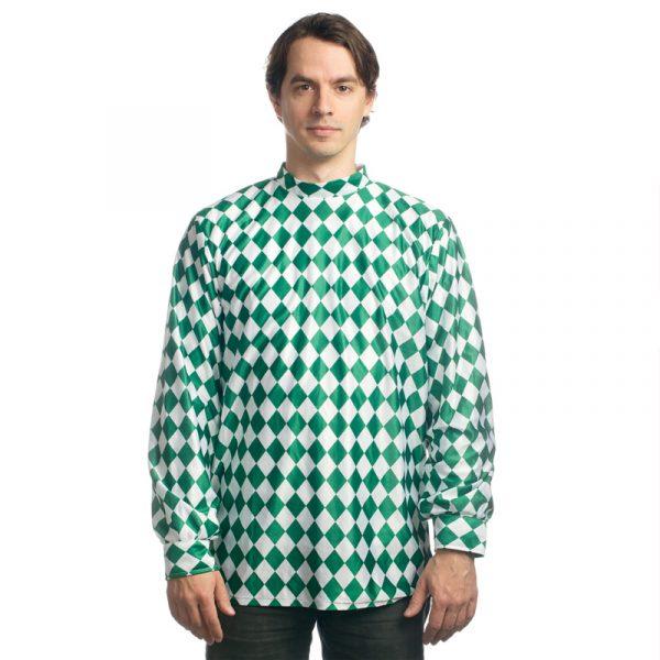 Jockey Shirt