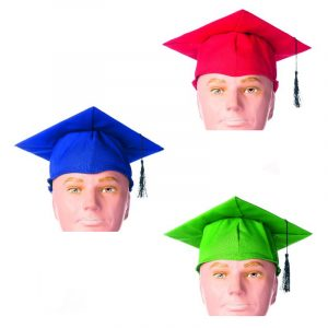 Graduation Cap Mortar Board
