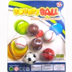 Bounce Balls Sports themes