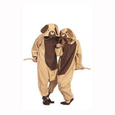 Devin Dog Adult Costume