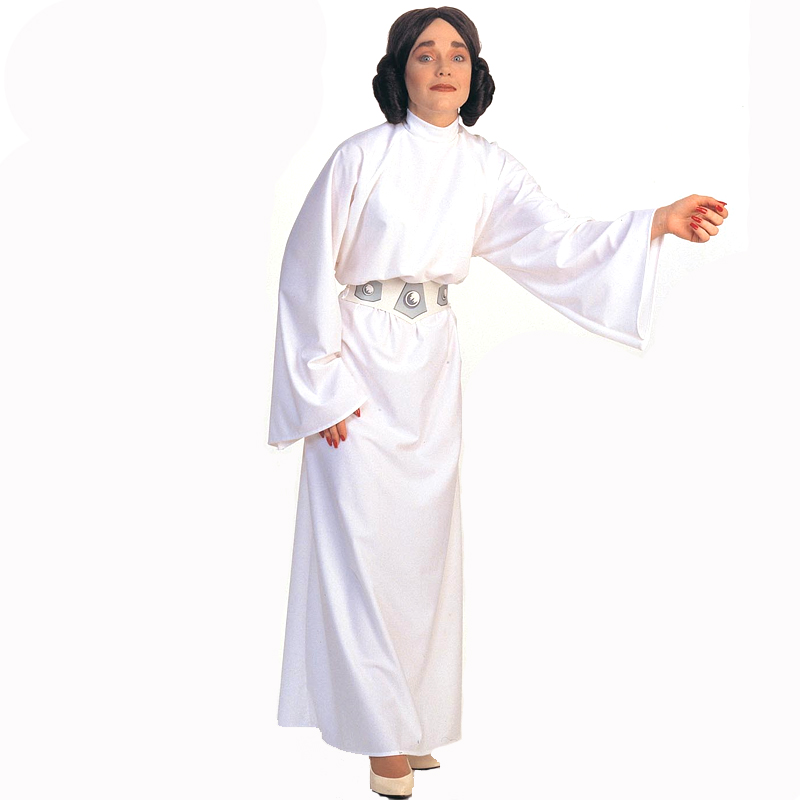Princess Leia Adult Star Wars Costume