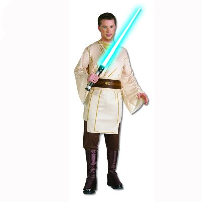 Jedi Knight Adult Star Wars Costume