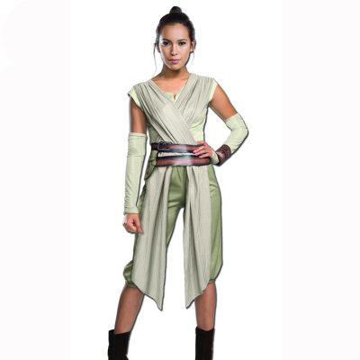 Rey Deluxe Star Wars Adult Costume