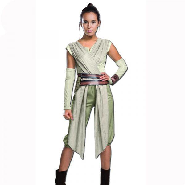 Rey Deluxe Star Wars Adult Costume
