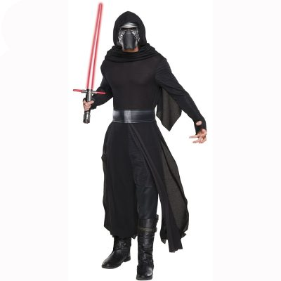 Kylo Ren Adult Costume