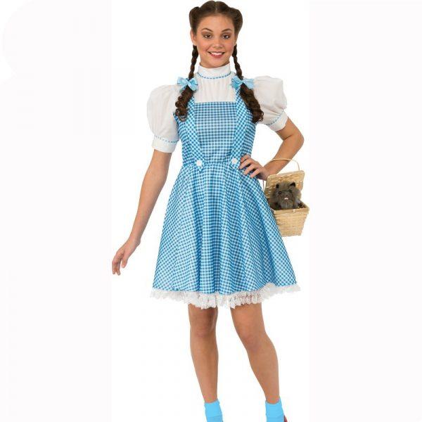 Dorothy Wizard of Oz