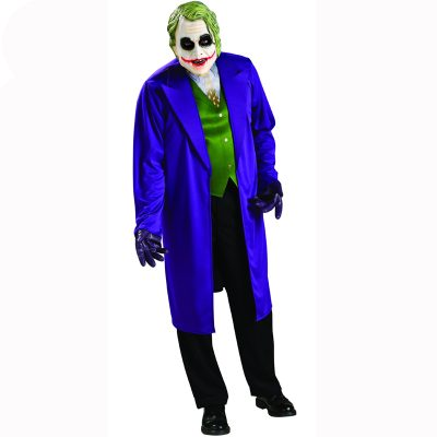 Joker Batman Adult Costume