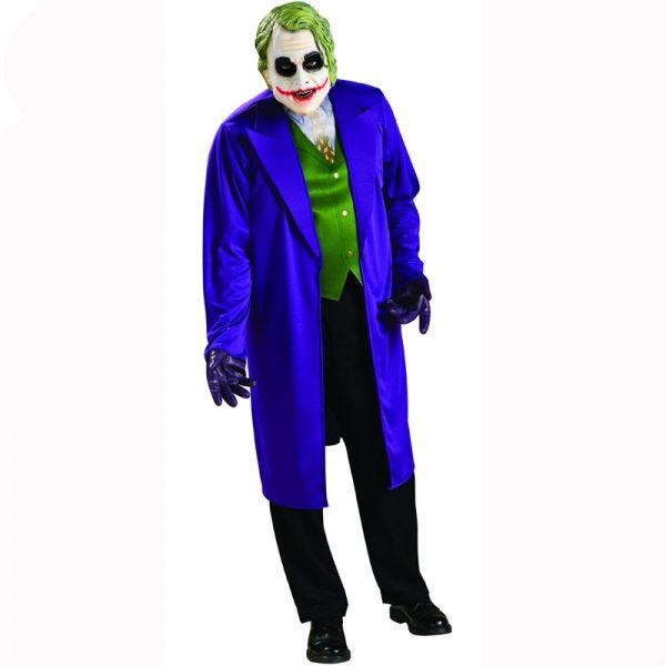 Joker Batman Adult Costume