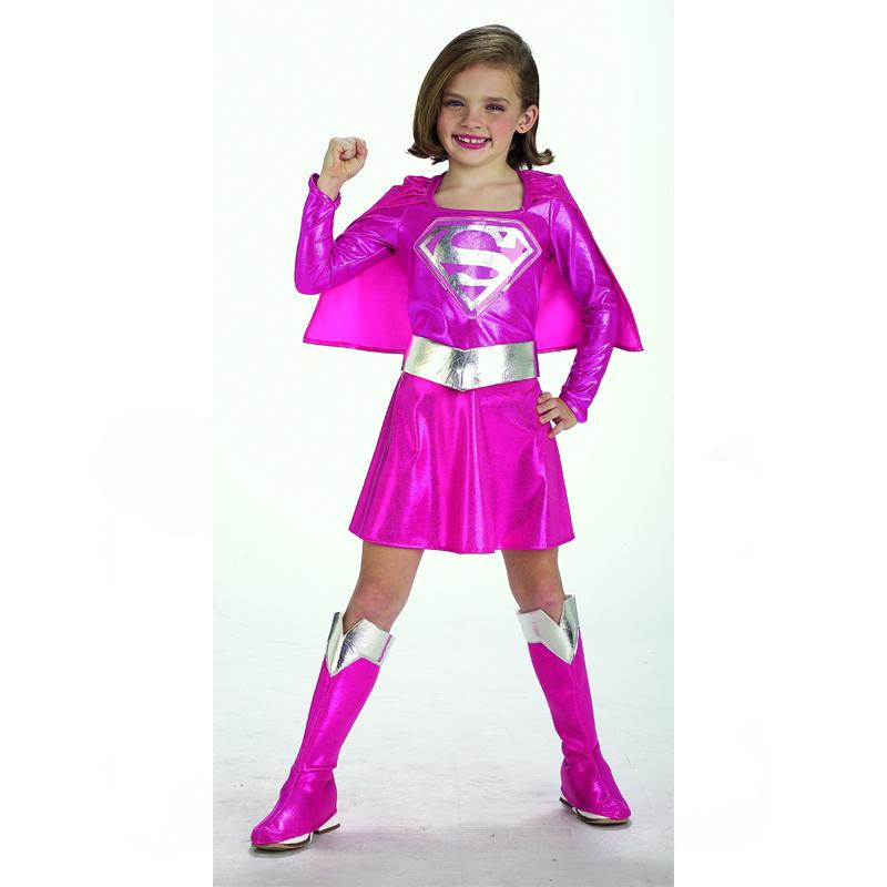 Superhero Children's Costumes