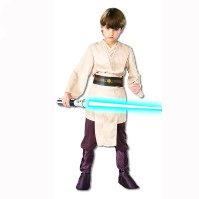 Jedi Knight Star Wars Child Costume
