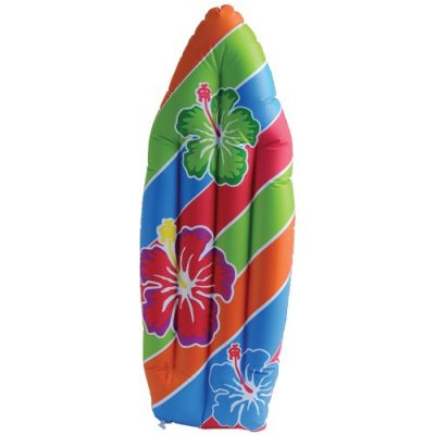 Luau Surfboard Inflatable 36""