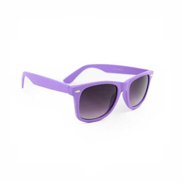1bc5f23c0b  3.99 Select options · Soft touch Neon Frame Dark Lens Wayfarer Sunglasses