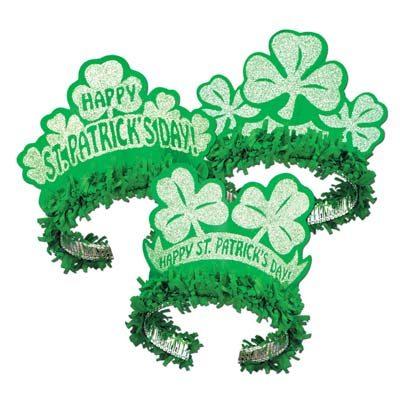 St. Patrick Regal Tiara