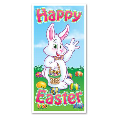 Easter Door Cover