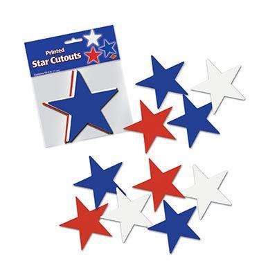 Star Cutouts