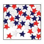 Tissue Star Confetti