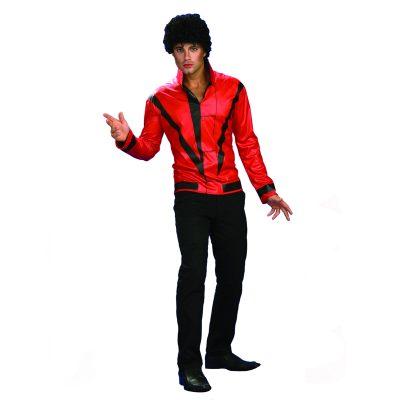 Michael Jackson Thriller Jackson