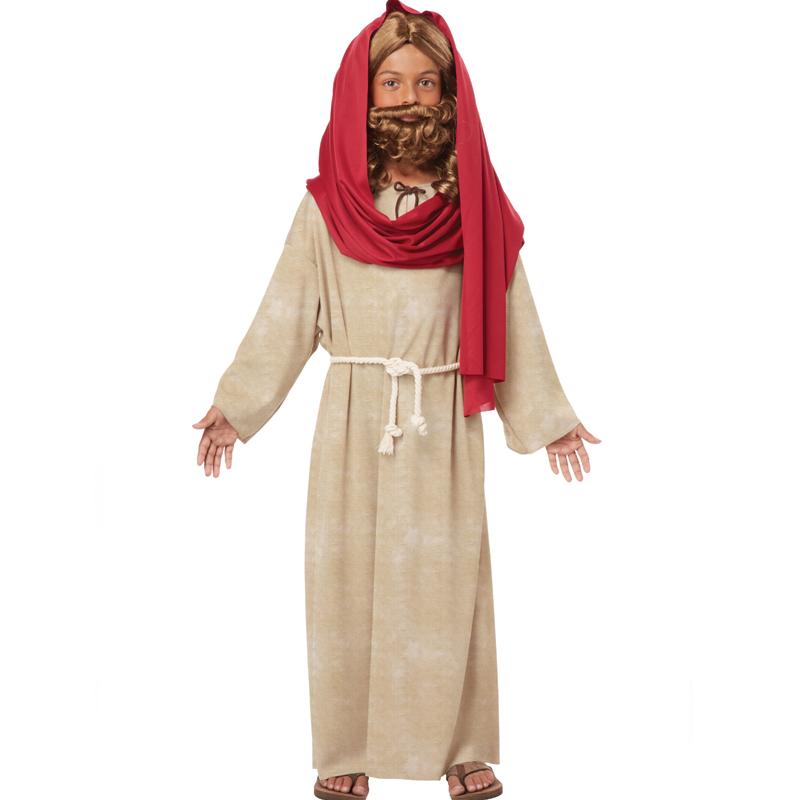 Jesus Child Size Costume