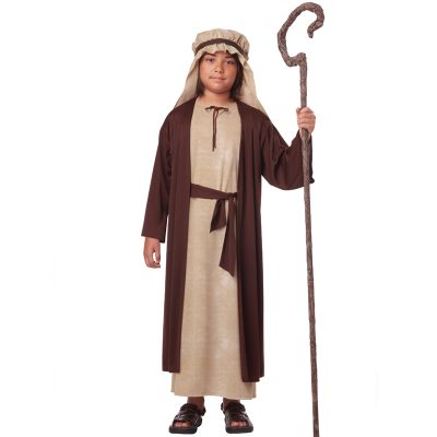 Saint Joseph Child Size Costume