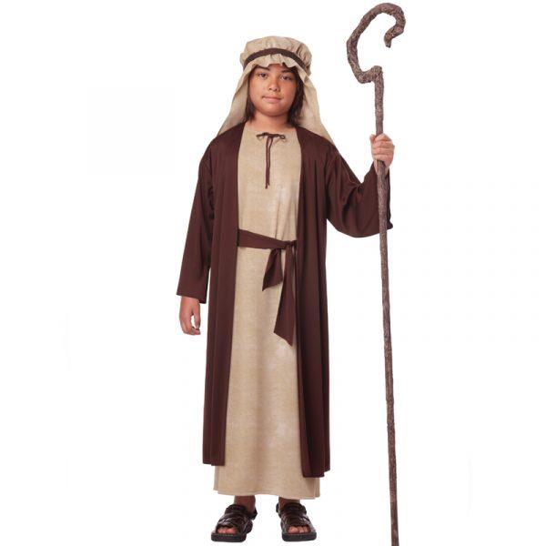 Saint Joseph Child Size Costume
