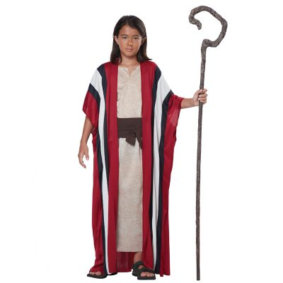 Shepherd Moses Child Size Costume
