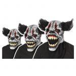 AniMotion Clown Mask Last Laugh