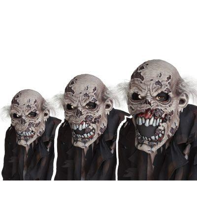 AniMotion Zombie Mask