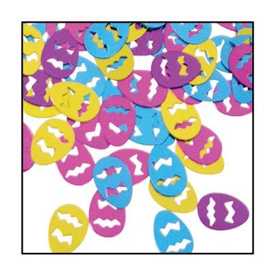 Fanci-Fetti Easter Egg Confetti