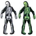Totally Skelebones 3D Child Costume
