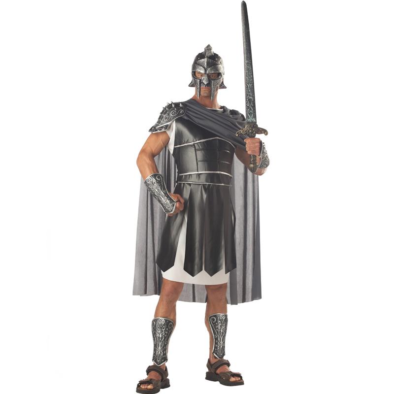 Roman Centurion Deluxe Adult Costume