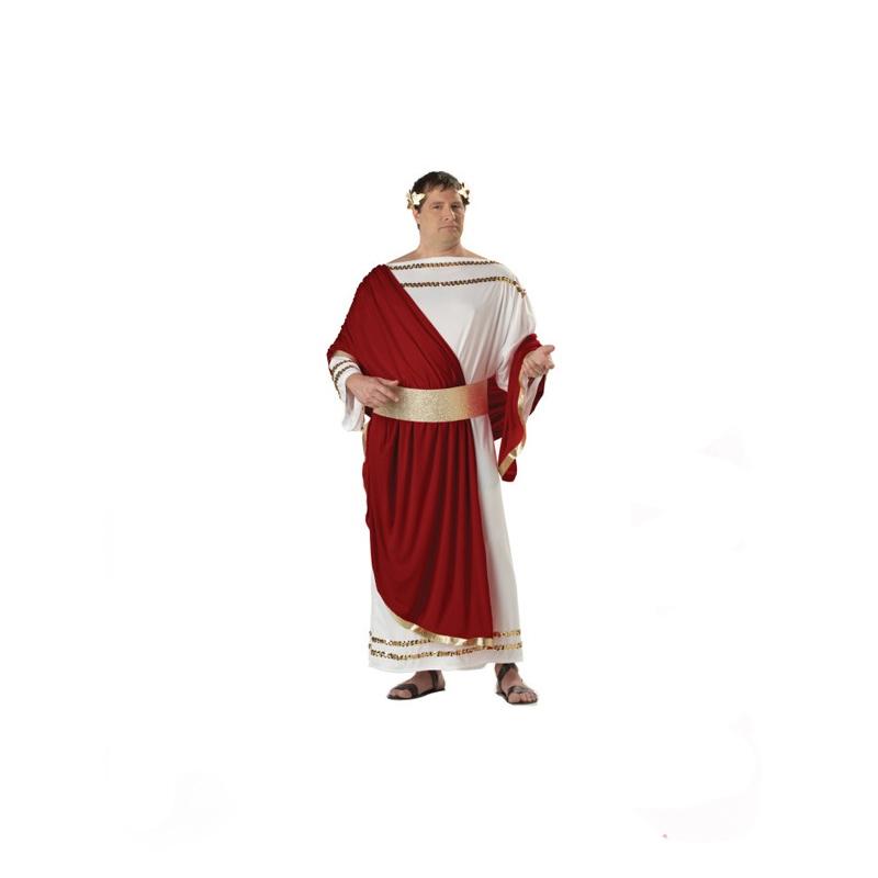 Caesar Adult Roman Emperor Costume
