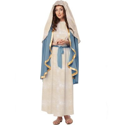 Virgin Mary Adult Costume
