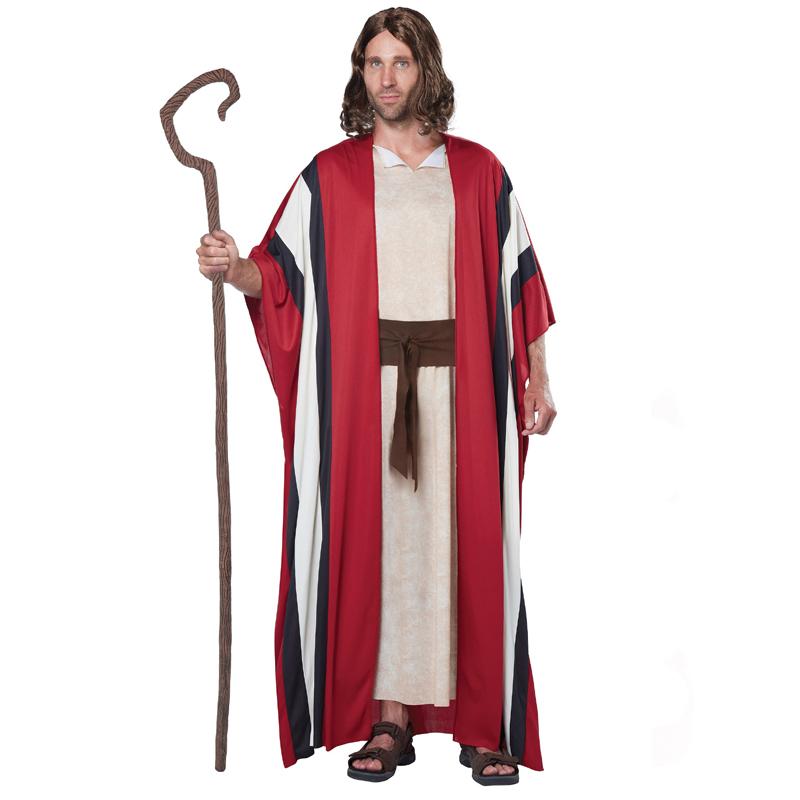 Shepherd Moses Adult Costume