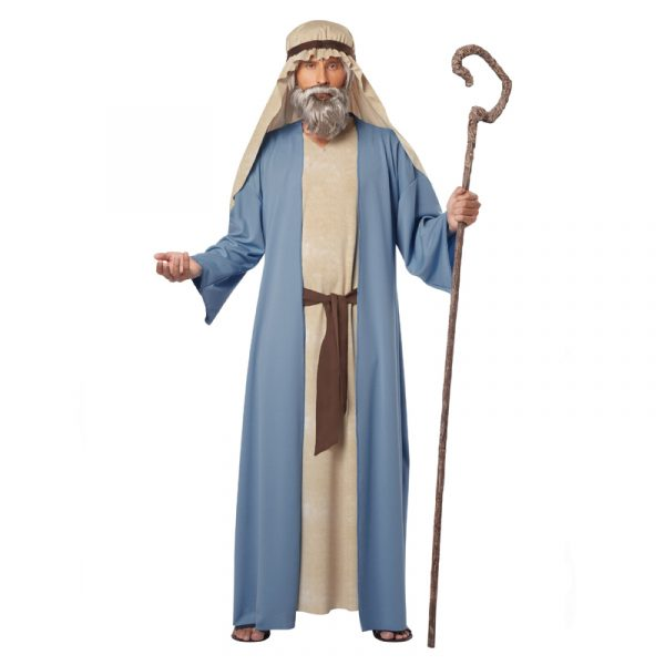 Herdsman Noah Adult Costume