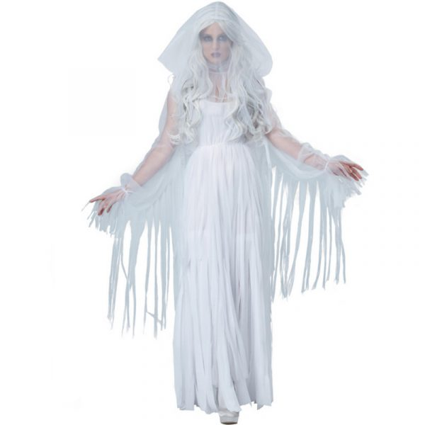 Ghostly Spirit Adult Costume