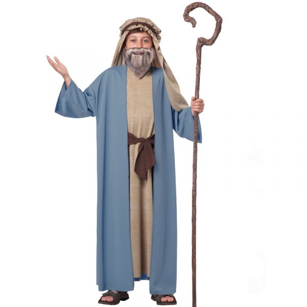 Herdsman Noah Child Costume