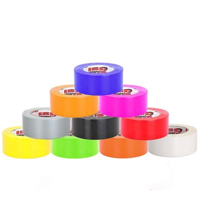 Colored Duct Tape 10 Colors