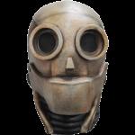 Robot 1.0 Full Face Mask