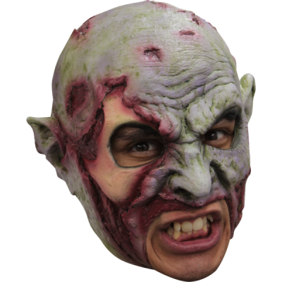 Walker Mask Deluxe Open Mouth Mask